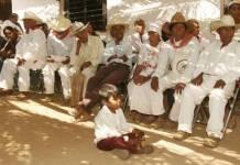 Mexico: indígenas ayotitlan