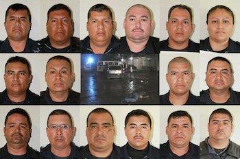 Mexico-Policias-Matanza-normalistas