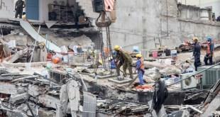 Terremoto de México: balance de un gran desastre