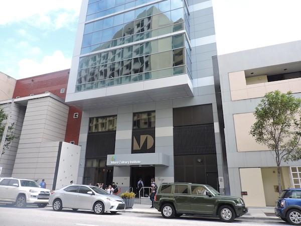 Miami Dade College: Instituto Culinario
