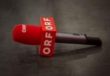 micrófono ORF