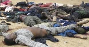 Inmigrantes mueren de sed en el desierto de Níger