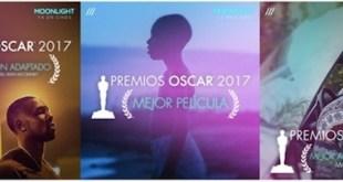 Moonlight: mejor película en la 89 edición de los Oscar