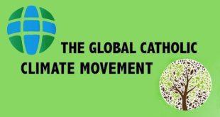 Instituciones católicas desinvierten en combustibles fósiles