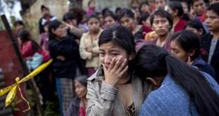 Declaración institucional en favor de mujeres migrantes y refugiadas
