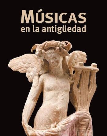 músicas de la antigüedad, cartel