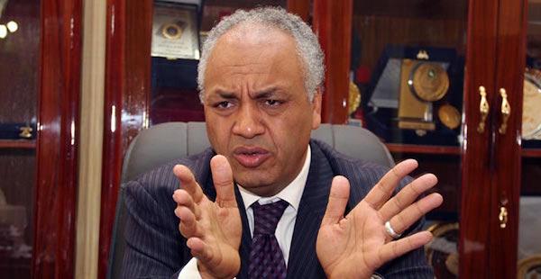 Mustafa Bakri