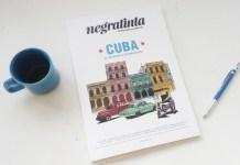 Negratinta-Cuba