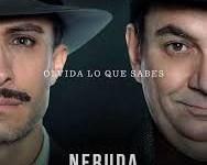Cartel de Neruda
