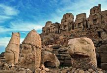 Nimrod en ruinas