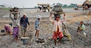 OIT: 40 millones de personas son esclavas en el mundo