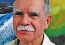 Oscar López Rivera, líder independentista de Puerto Rico.