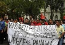 """Imagen extraída de unartículo de la prensa panameña titulado """"Henríquez: Gobierno no está impulsando minería en la comarca Ngäbe Buglé"""""""
