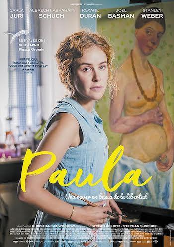 """""""Paula"""", la primera mujer que tuvo un museo con su nombre"""