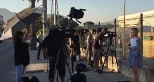 El Colegio de Periodistas de Andalucía pide mejorar la cobertura de la llegada de inmigrantes