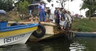 Canal interoceánico de Nicaragua: paralizada su construcción