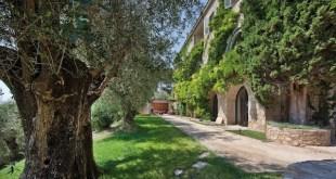 Picasso: se subasta en Grasse la última casa donde vivió