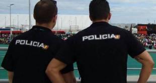 Periodismo en España: acoso policial busca la autocensura