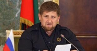 Genocidio de homosexuales en Chechenia