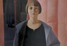 Retrato de Renato Gualino, Felice Casorati