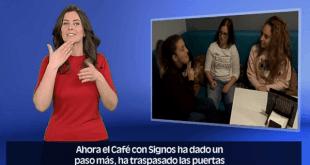 Discapacidad: El Canal 24 horas duplica sus emisiones en lengua de signos