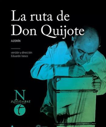 Ruta-don-quijote-poster