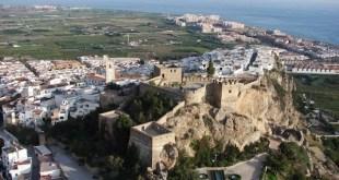 Salobreña: casco antiguo catalogado como Patrimonio Histórico Andaluz