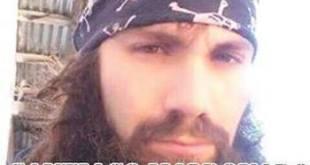Santiago Maldonado aparece asesinado en el río Chubut