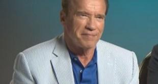 Schwarzenegger: Trump lleva a EEUU a la Edad de Piedra
