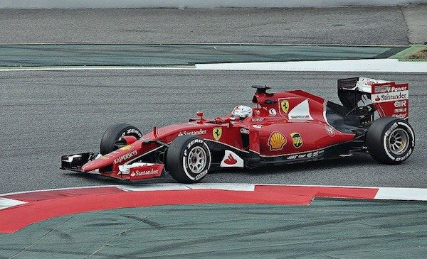 """Sebastian Vettel-Ferrari""(CC BY 2.0)byAlberto-g-rovi"
