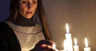 Sherin Khankan, mujer e imán en Dinamarca