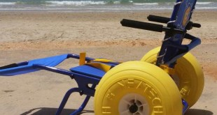 Viajeros con discapacidad: ¿todo accesible?