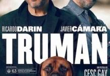 Truman, póster de la película