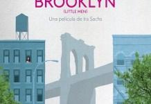Verano en Brooklin, póster