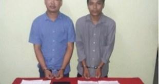 Periodismo en Myanmar: detenidos dos reporteros de Reuters