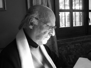 Xavier Benguerel