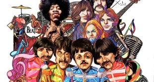 Cosecha musical del 67