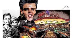 Cuarenta años sin Elvis