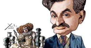 Lasker, campeón que más disfrutó del título mundial de ajedrez