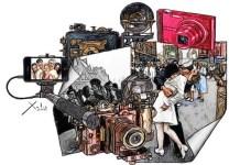 Xulio Formoso: la sociedad de la imagen