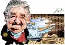 Xulio Formoso: José Mújica
