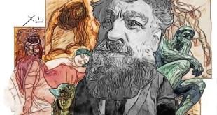 Un siglo de la muerte de Auguste Rodin
