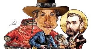 Xulio Formoso: Dylan songs