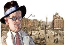 Xulio Formoso: James Joyce