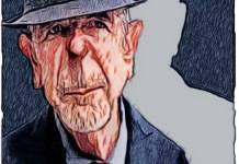 Xulio Formoso: Leonard Cohen