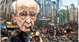 Zygmunt Bauman: desaparece el filósofo de la posmodernidad