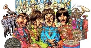 Xulio Formoso: Sgt. Pepper's