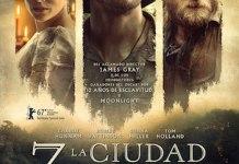 Z-la-ciudad-perdida-cartel