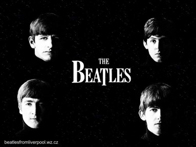 beatles_wallpaper