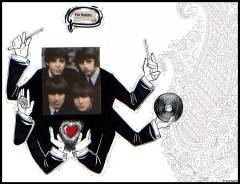 The_Beatles_en_masse_by_ladydragona